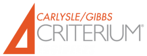 Criterium-Carlysle-Gibbs Logo